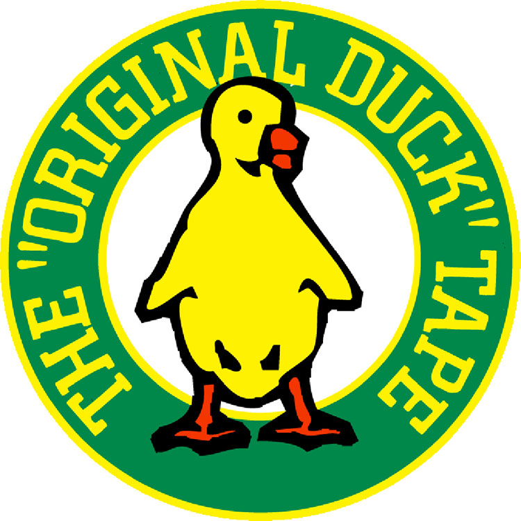 the-1984-duck-tape-logo