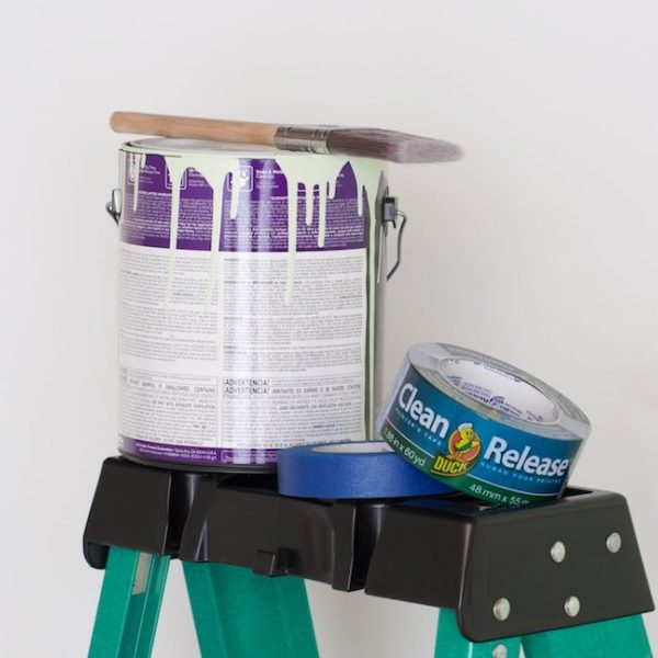 10 Tips For The Perfect Paint Project