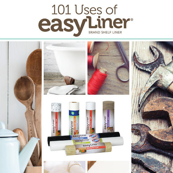 101 Uses For Easy Liner Thumb