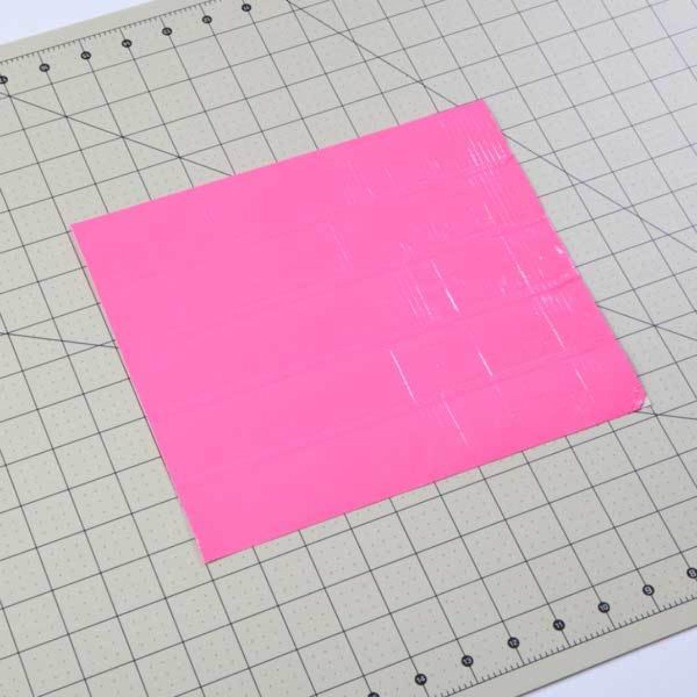 Duck Tape fabric sheet