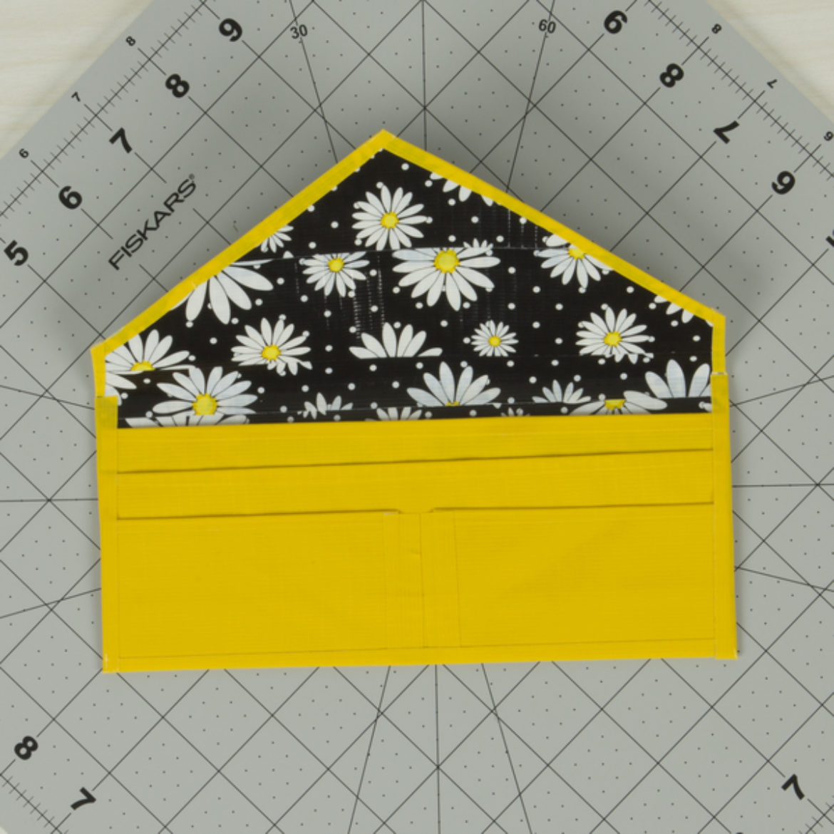 Daisy Wallet Step 4