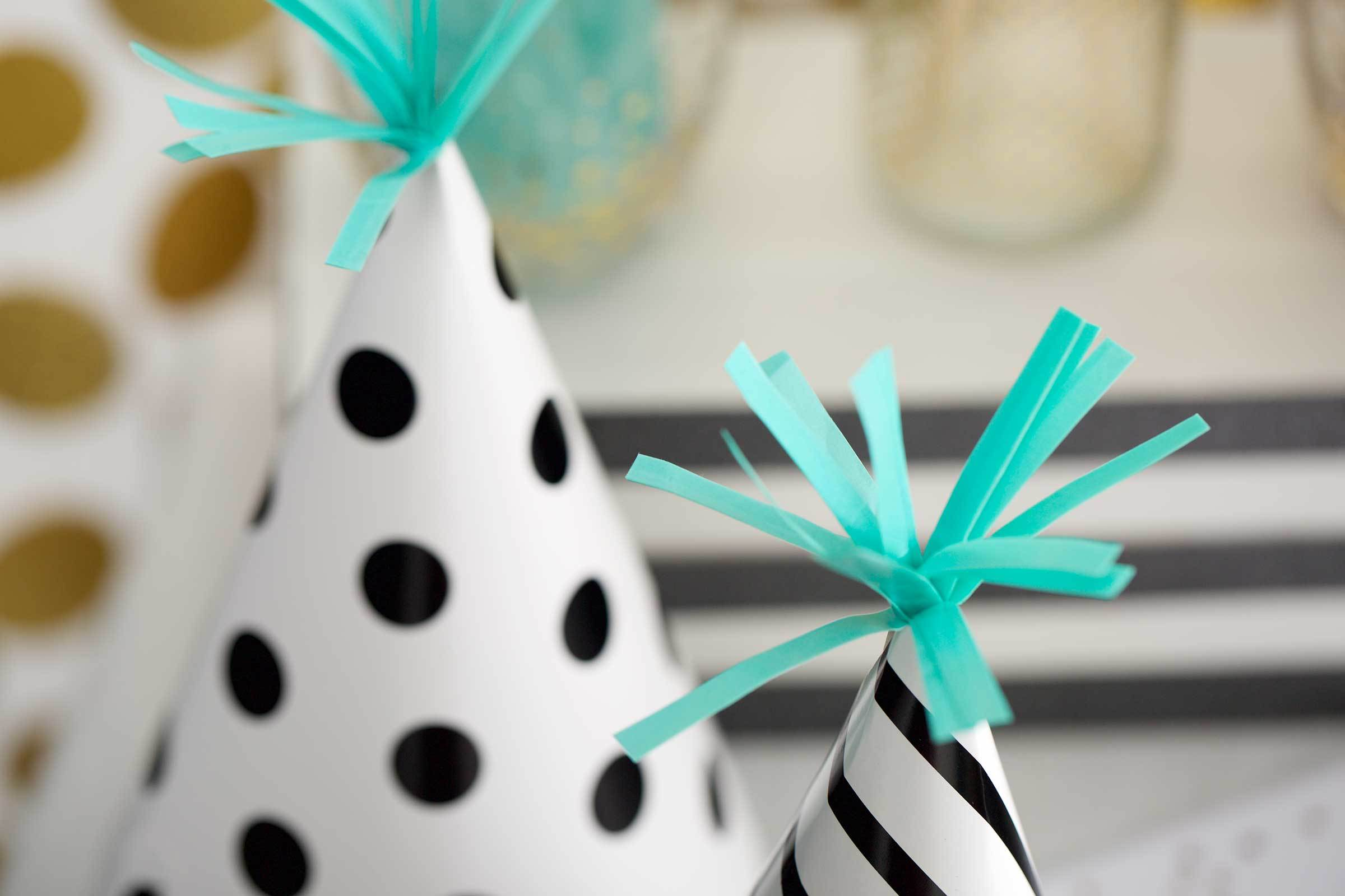 11 Party Decoration Ideas with Crafting Tape | Duck Brand