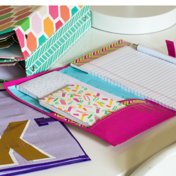 Back To School Organizer