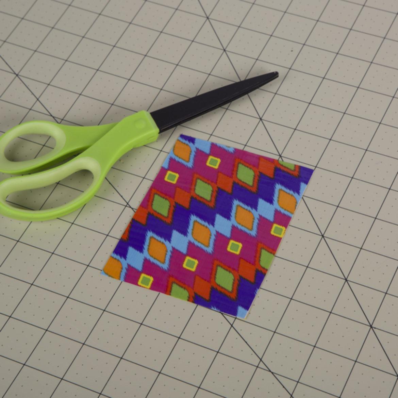 Small Duck Tape sheet