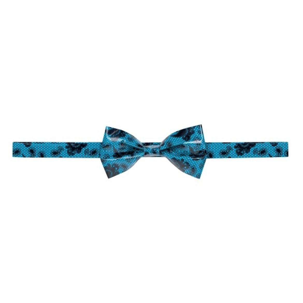 Completed Duck Tape® Bow Belt