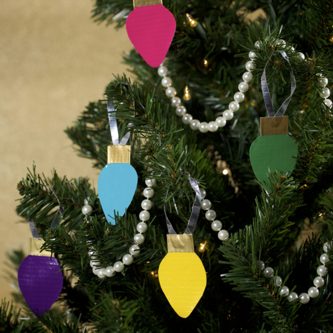 Ornament Header