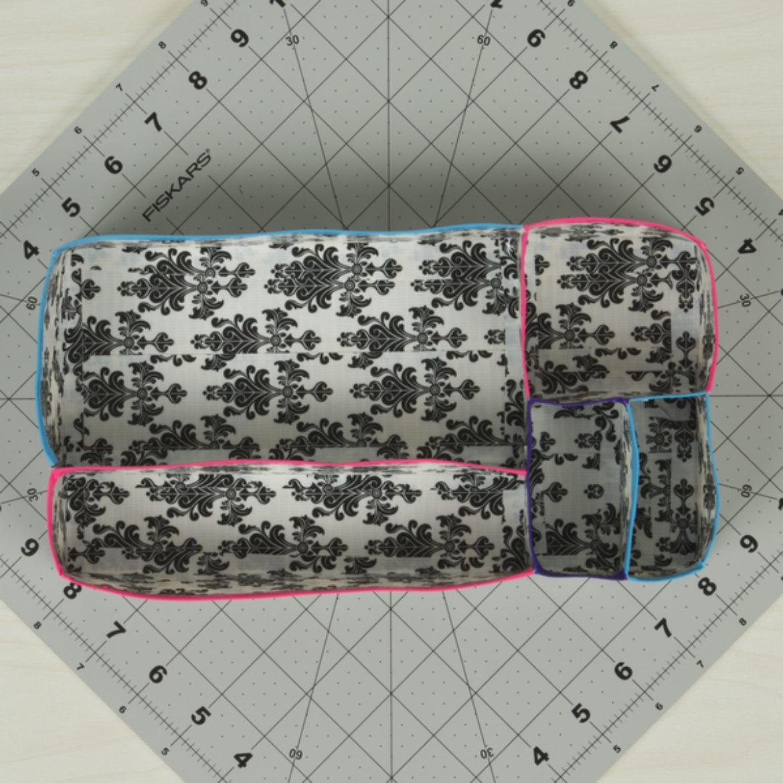 Drawer Divider Step 7