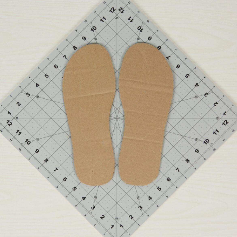 Flip Flop Step 1