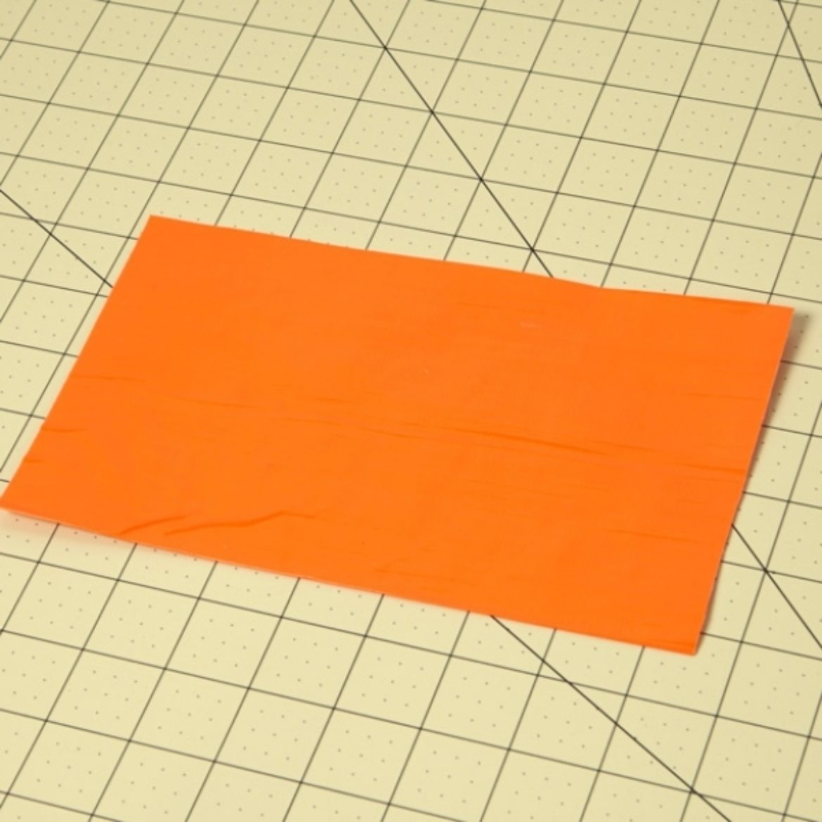 Double sided Duck Tape fabric