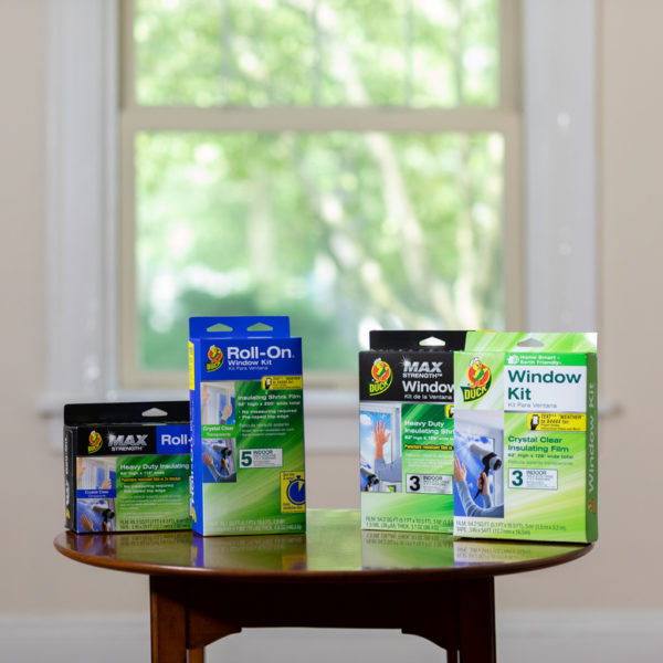 How to choose the right window kit