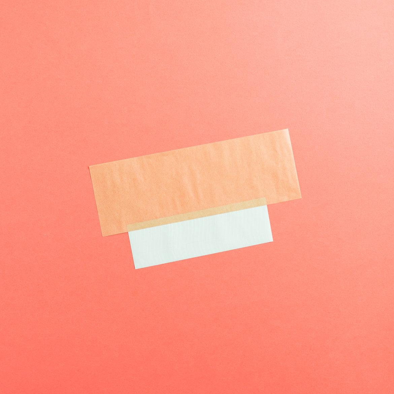 DIY Duck Tape Confetti Rockets - Step 7