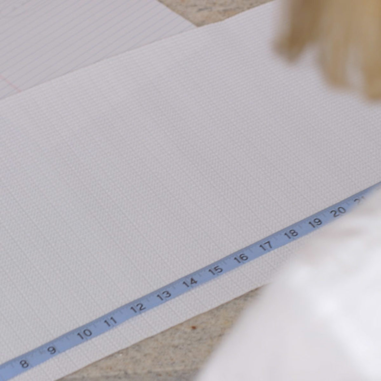 How To Install Shelf Liner Step 1