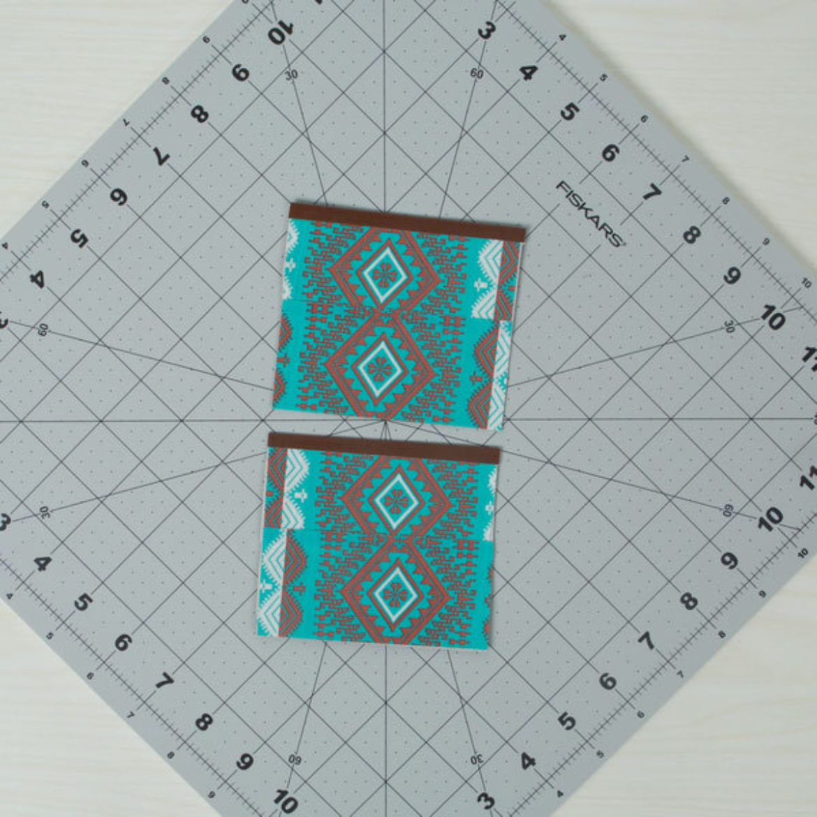 Aztec Locker Organizer Step 3