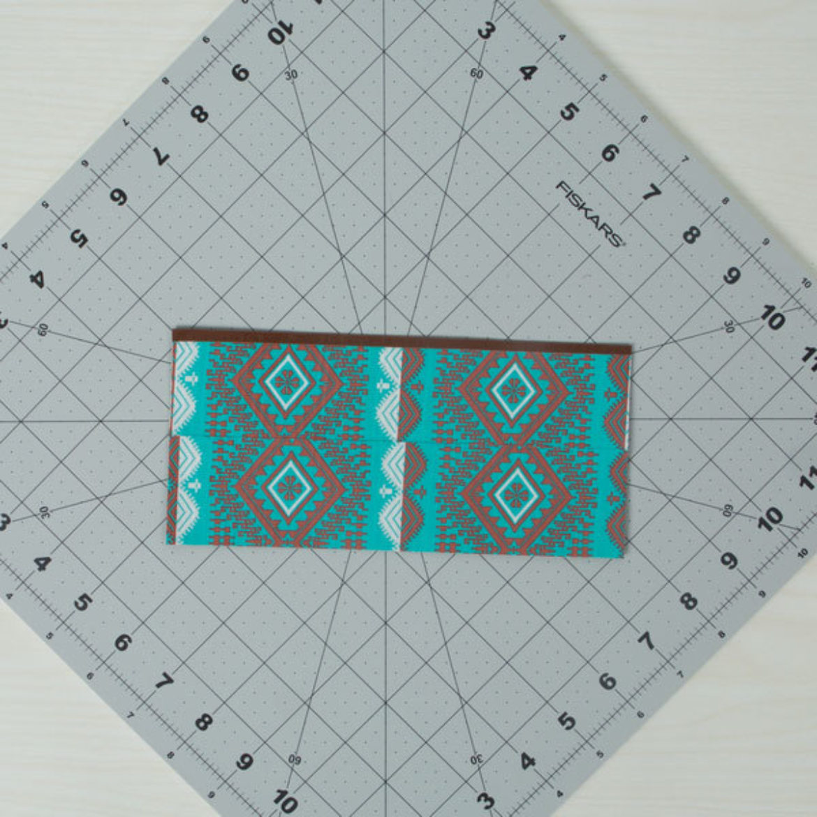 Aztec Locker Organizer Step 5