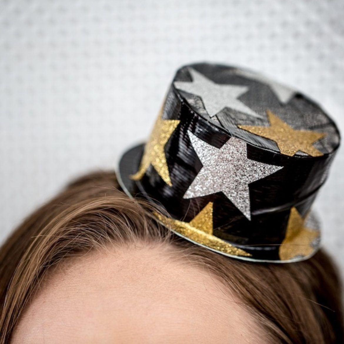 New Years Top Hat