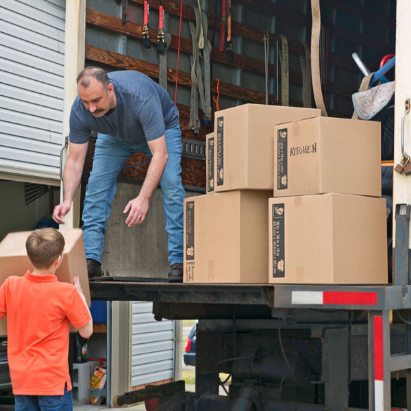 Making Moving Easier: Let Duck Help You Move Your Things Safely