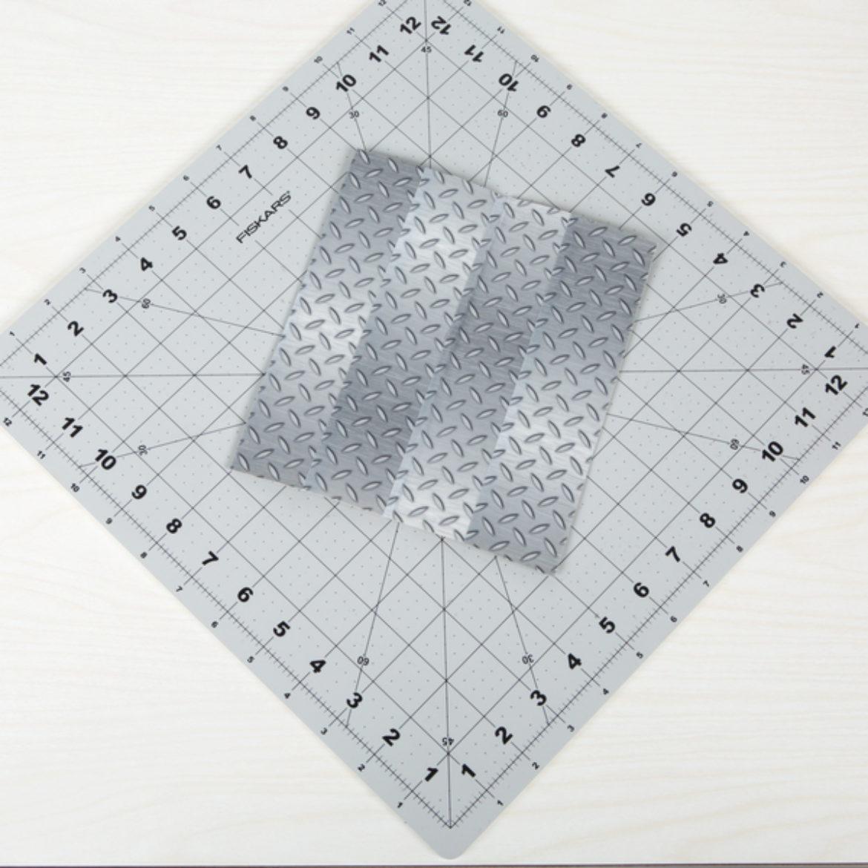 Duck Tape fabric square