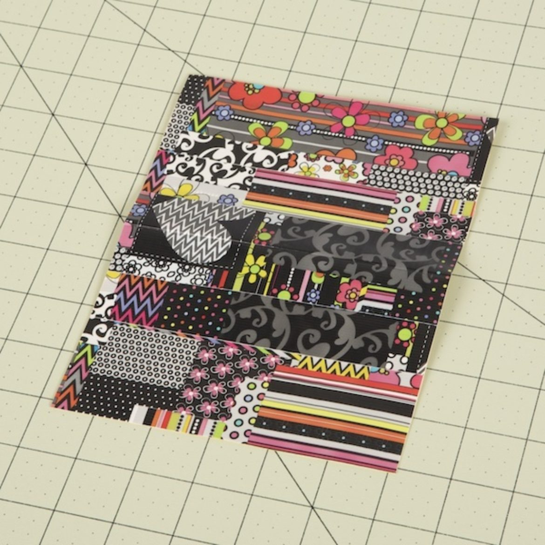 Duck Tape Fabric