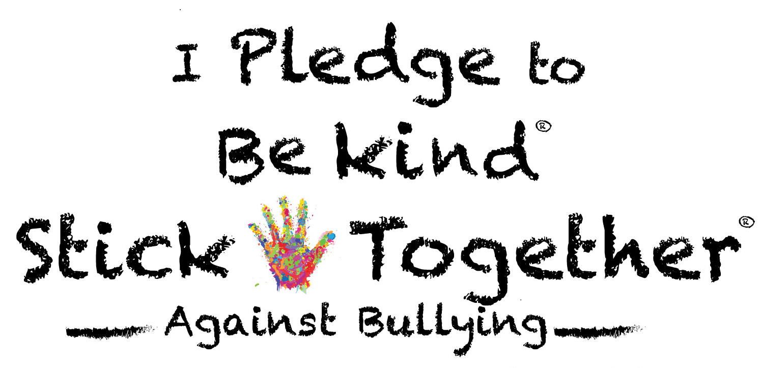 Be Kind® Stick Together®