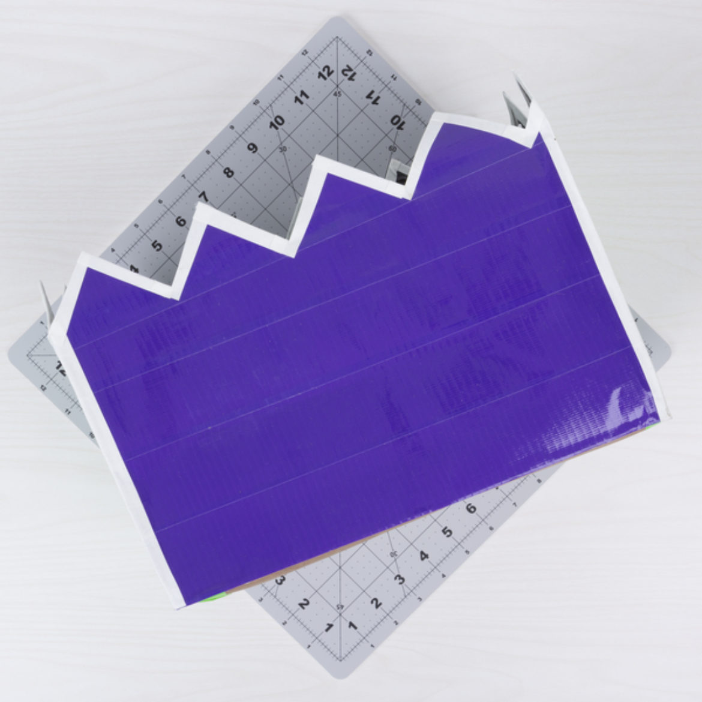 Trickor Treat Brown Bag Step 4 Copy