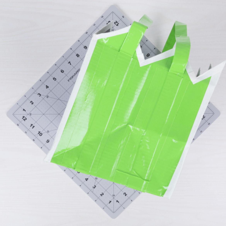 Trickor Treat Brown Bag Step 6 Copy Copy