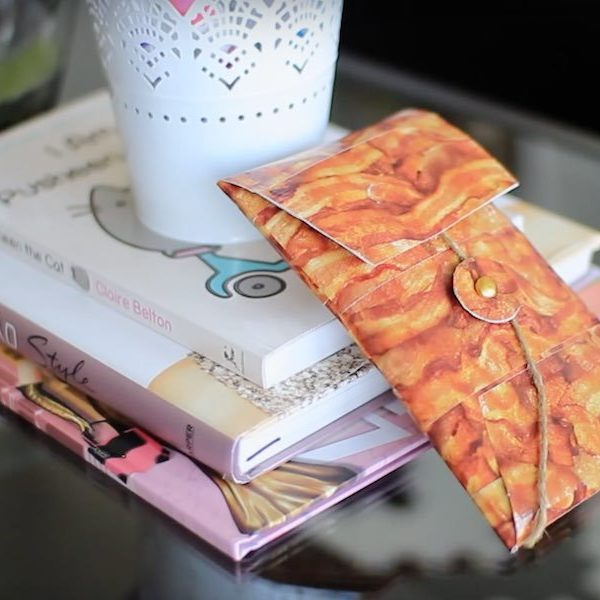 Duck Tape Craft Ideas With Laur Diy Bacon Envelope