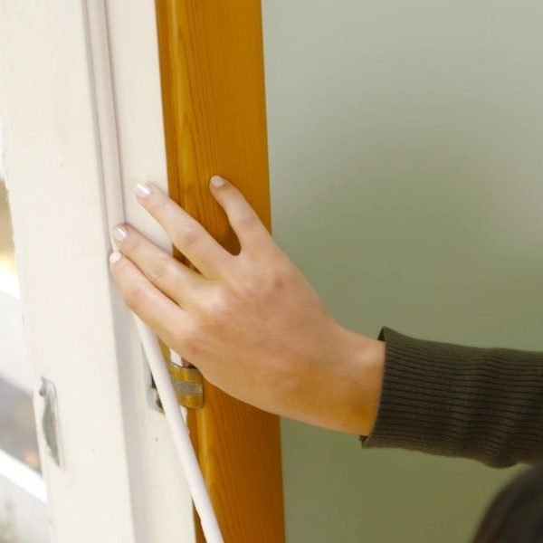 How To Weatherize Your Doors