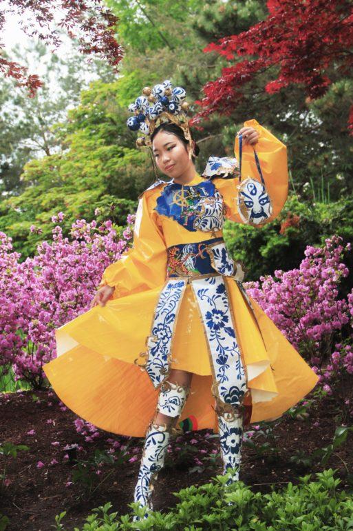 Meihuan Yu