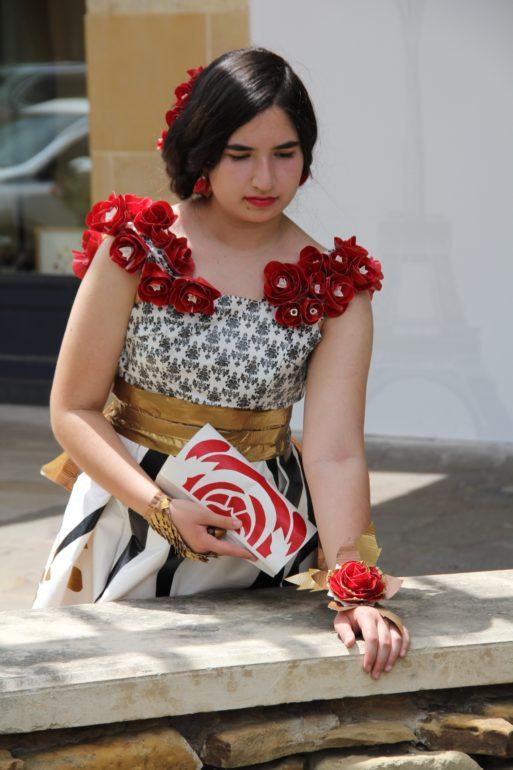 Nina De La Torre
