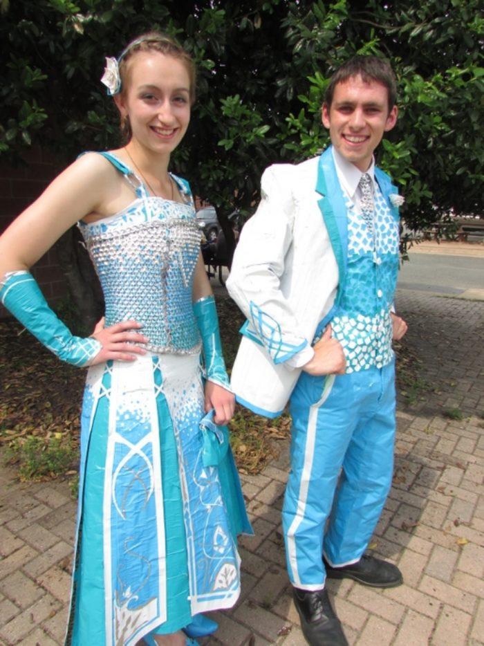 Elizabeth & Tim