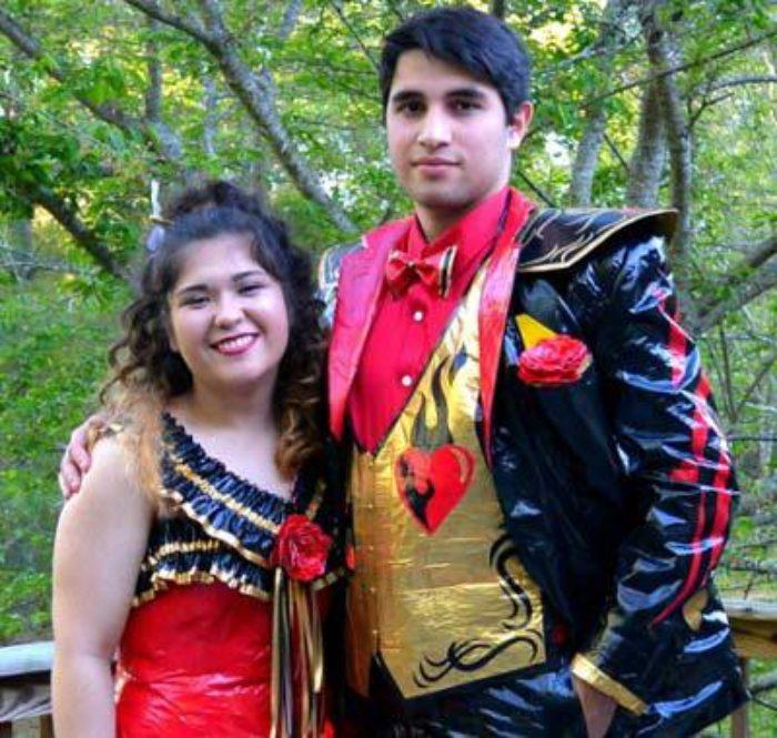 Kiana & Fernando