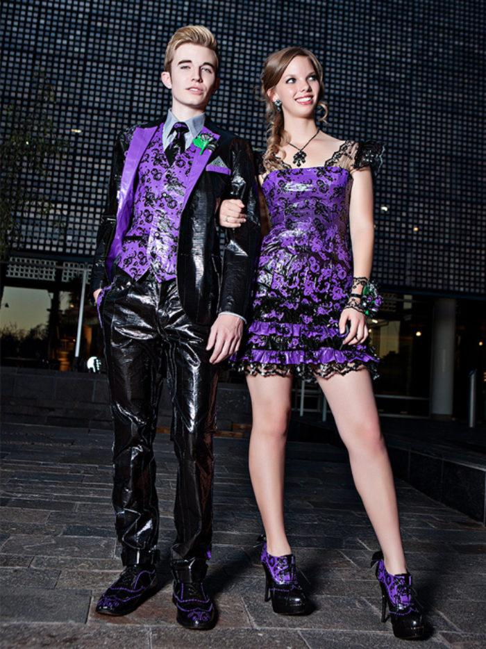 Lara & Cole