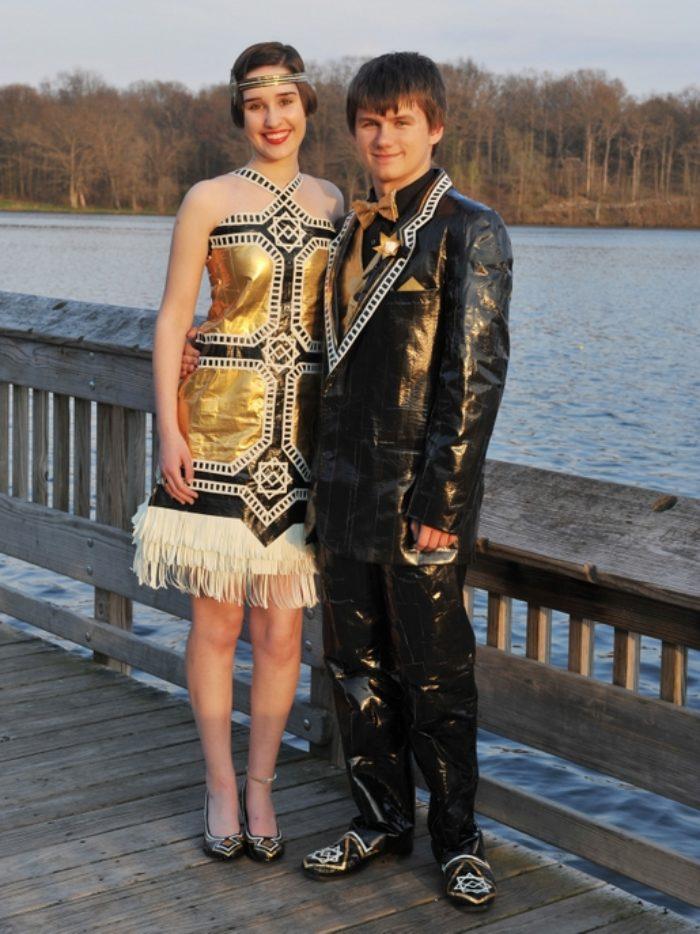 Ryan & Gabrielle