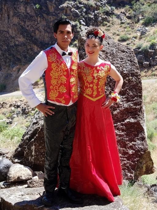 Lauren & Ruben