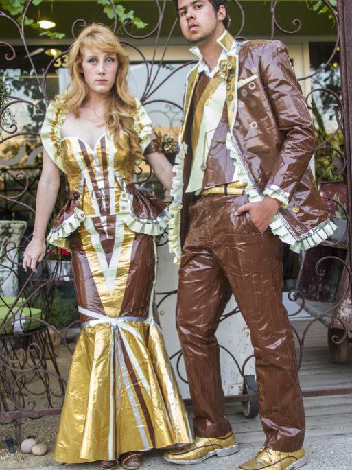 Miranda & Jeremy
