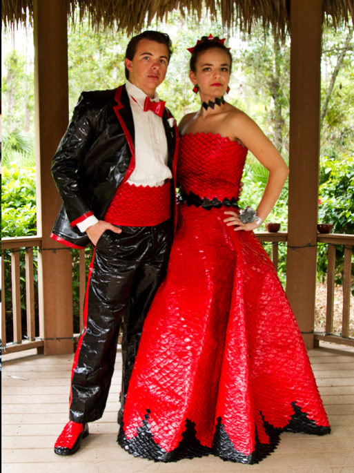 Rebecca & Jay Travis